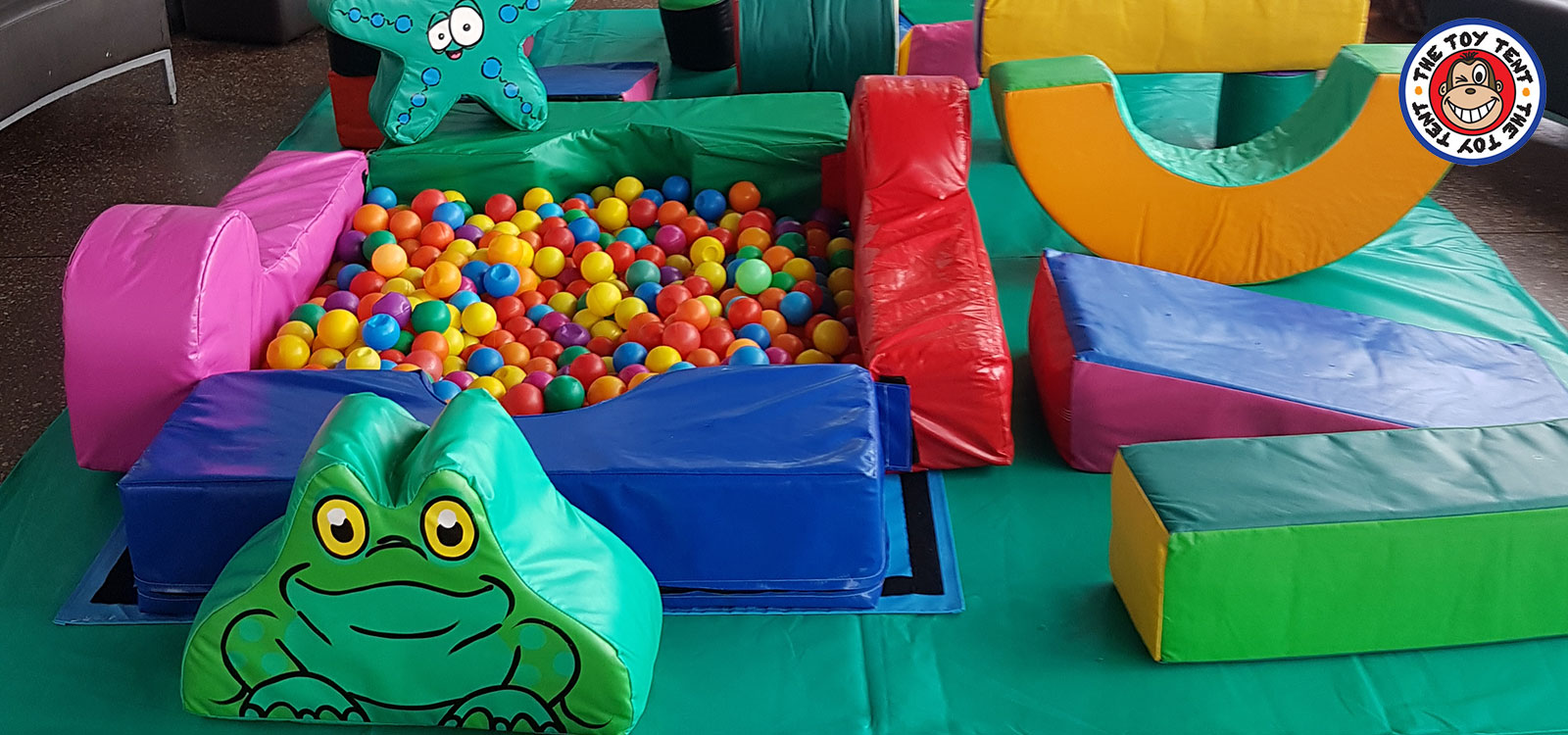 kids party package for hire