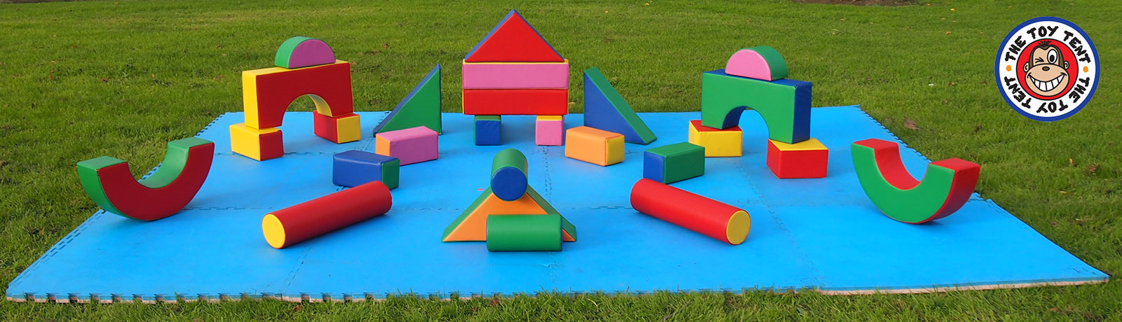 hire soft play sets