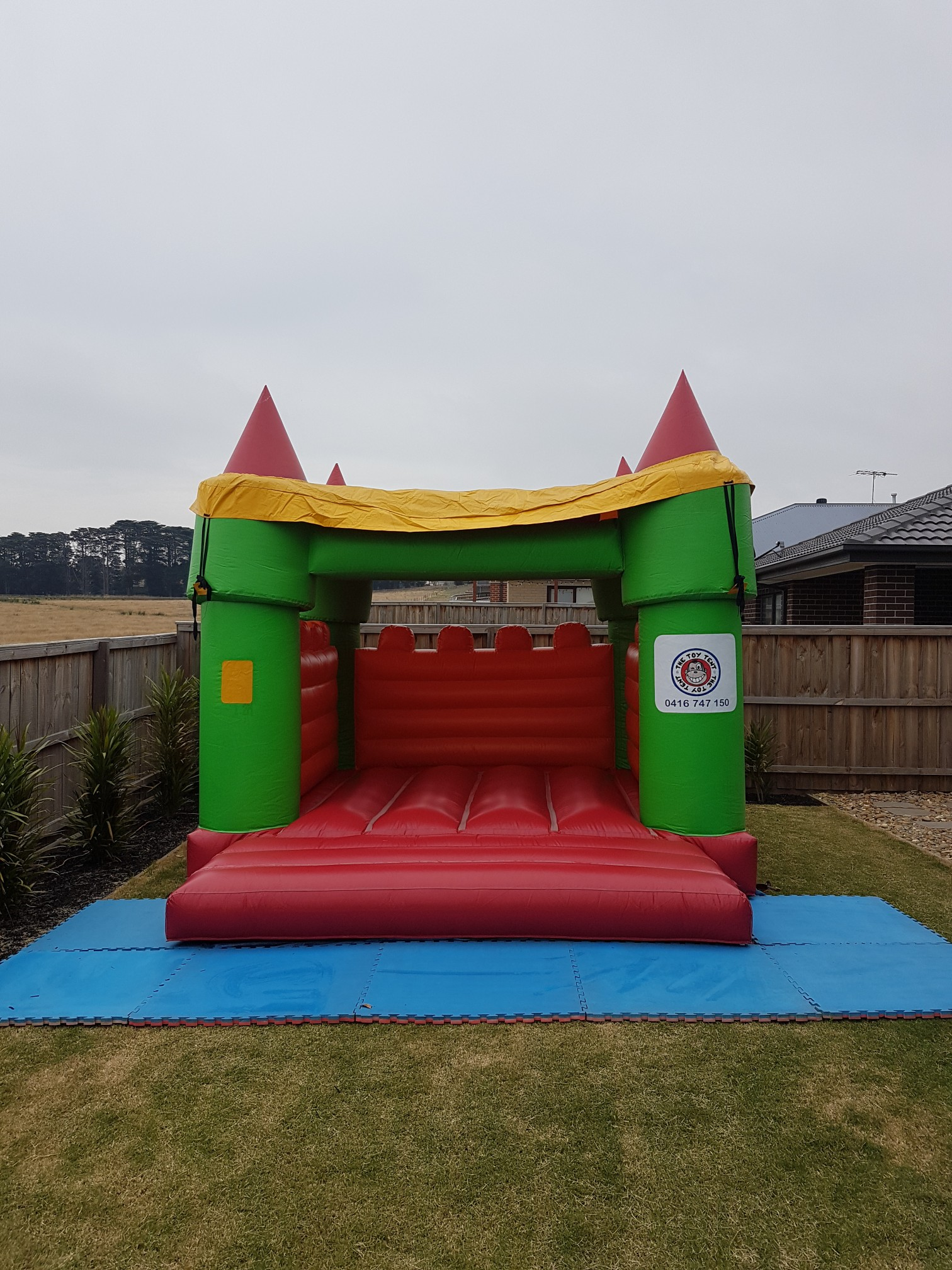 & Jumping Castle Hire Melbourne - Hire For Childrenu0027s Parties