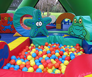 corporate function toy hire