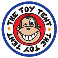The Toy Tent